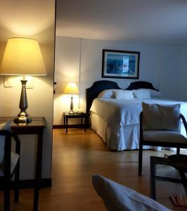 Манисалес - Hoteles Portico Galeria & Cava