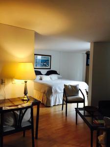 Hoteles Portico Galeria & Cava, Hotels  Manizales - big - 22