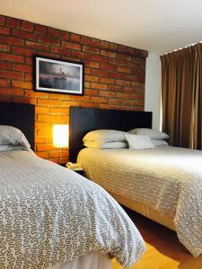 Hoteles Portico Galeria & Cava, Hotels  Manizales - big - 23