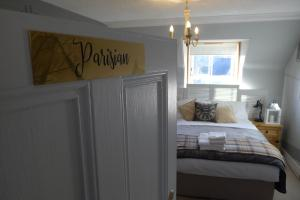 Trinity Boutique B&B, Bed and Breakfasts  Peterhead - big - 49