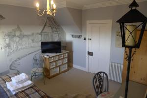 Trinity Boutique B&B, Bed and Breakfasts  Peterhead - big - 58