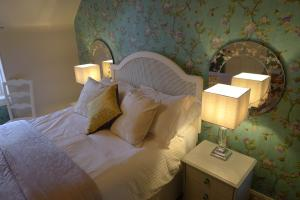 Trinity Boutique B&B, Bed and Breakfasts  Peterhead - big - 51