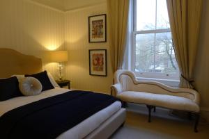 Trinity Boutique B&B, Bed and Breakfasts  Peterhead - big - 54