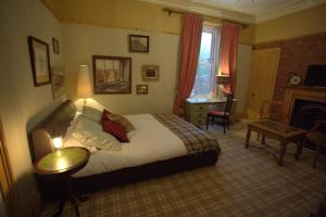 Trinity Boutique B&B, Bed and Breakfasts  Peterhead - big - 55