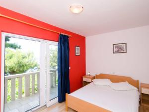 Apartment Plavac Mali.3, Ferienwohnungen  Potomje - big - 66