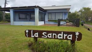 La Sandra