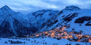Résidence Meijotel - Apartment - Les Deux Alpes