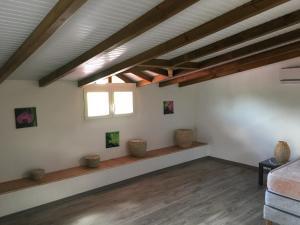 Villa coco love, Ville  Anse-Bertrand - big - 9