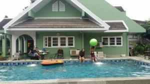 Solar ville House chiangmai