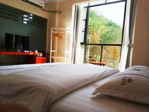 Pan Shan Hotel, Отели  Чэнду - big - 7