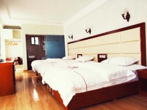 Pan Shan Hotel, Отели  Чэнду - big - 9