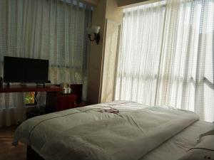Pan Shan Hotel, Отели  Чэнду - big - 15