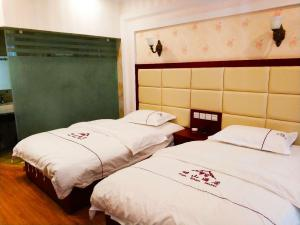 Pan Shan Hotel, Отели  Чэнду - big - 16