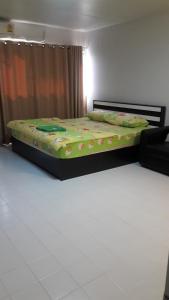 Condo Mueng Thong By Nuanlaong, Apartments  Ban Bang Phang - big - 3