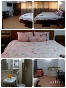 Condo Mueng Thong By Nuanlaong, Apartments  Ban Bang Phang - big - 5