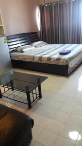 Condo Mueng Thong By Nuanlaong, Apartments  Ban Bang Phang - big - 9