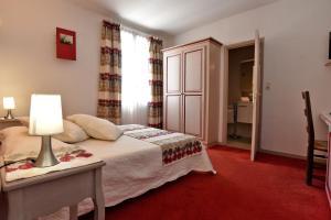La Garbure, Hotels  Châteauneuf-du-Pape - big - 19