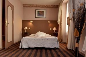 La Garbure, Hotels  Châteauneuf-du-Pape - big - 1