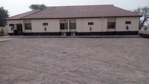D Surety Guesthouse