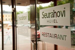 Hotelli Seurahovi, Szállodák  Porvoo - big - 13