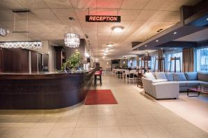 Hotelli Seurahovi, Szállodák  Porvoo - big - 12