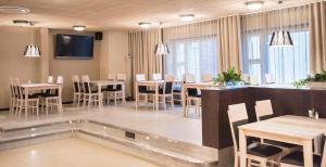 Hotelli Seurahovi, Szállodák  Porvoo - big - 9