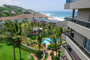 Ballito Manor View 406, Apartments  Ballito - big - 26