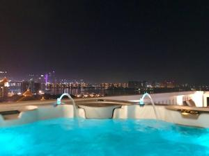 Bespoke Residences - North Residences East Crescent Palm Jumeirah - Dubai