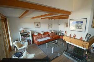 Aventura 216, Apartments  Verbier - big - 4