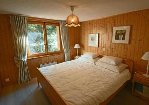 Aventura 216, Apartments  Verbier - big - 5
