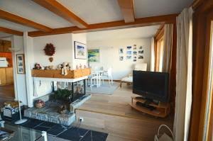 Aventura 216, Apartments  Verbier - big - 6