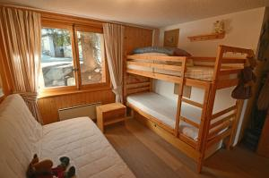 Aventura 216, Apartments  Verbier - big - 7