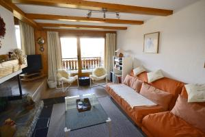 Aventura 216, Apartments  Verbier - big - 9