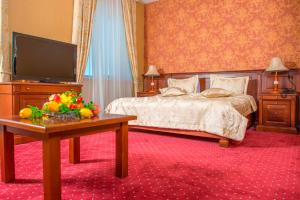 Баку - Caspian Ulduz Hotel