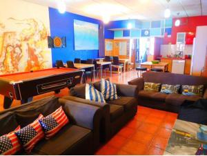 obrázek - The Paintshop Hostel
