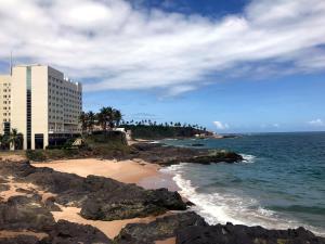 Mercure Salvador Rio Vermelho, Hotely  Salvador - big - 28