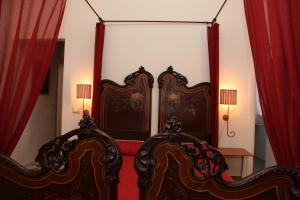 B&B Casa Ruffino, Panziók  Balestrate - big - 45