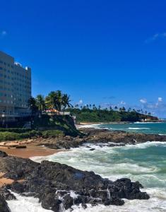 Mercure Salvador Rio Vermelho, Hotely  Salvador - big - 52