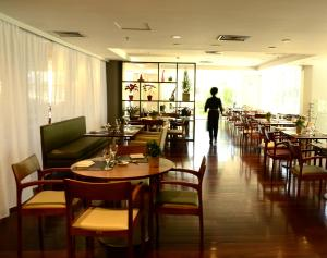 Mercure Salvador Rio Vermelho, Hotely  Salvador - big - 72