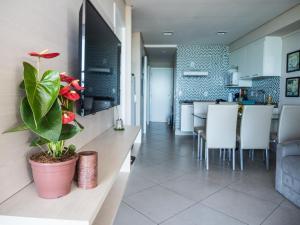 Landscape - Modus Style, Ferienwohnungen  Fortaleza - big - 43