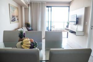 Landscape - Modus Style, Ferienwohnungen  Fortaleza - big - 40