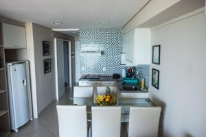 Landscape - Modus Style, Ferienwohnungen  Fortaleza - big - 41