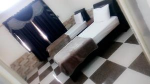 Al Falah Furnished Units, Апарт-отели  Quwayzah - big - 3