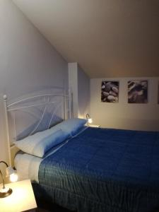 Appartamenti Elena, Apartments  Abbadia Lariana - big - 1