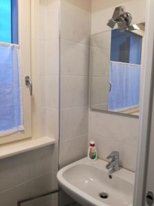 Appartamenti Elena, Apartments  Abbadia Lariana - big - 31