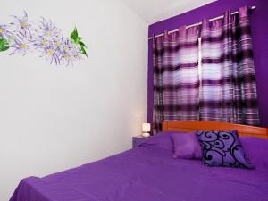 Apartment Stipanicev.2, Ferienwohnungen  Tribunj - big - 13