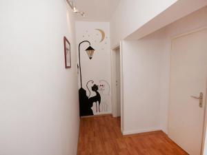 Apartment Stipanicev.2, Ferienwohnungen  Tribunj - big - 19