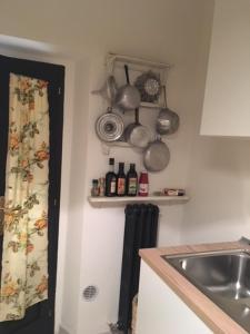 Casine 26, Appartamenti  Firenze - big - 9