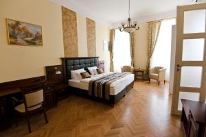 Grand Market Luxury Apartments(Budapest)
