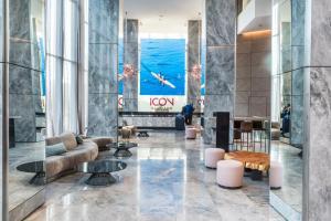 Сантьяго - Icon Hotel